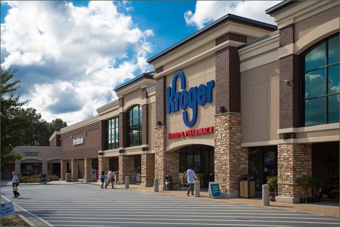 Georgetown Shopping Center