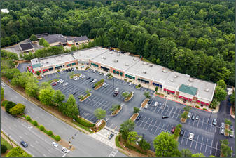 Alpharetta ga north point village retail space for for Hanover pointe alpharetta ga