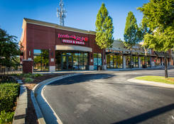 Berkeley Heights Retail: