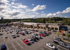Georgetown Shopping Center: