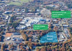 Cross Creek Apartments