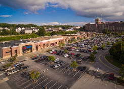 Midtown Place Shopping Center